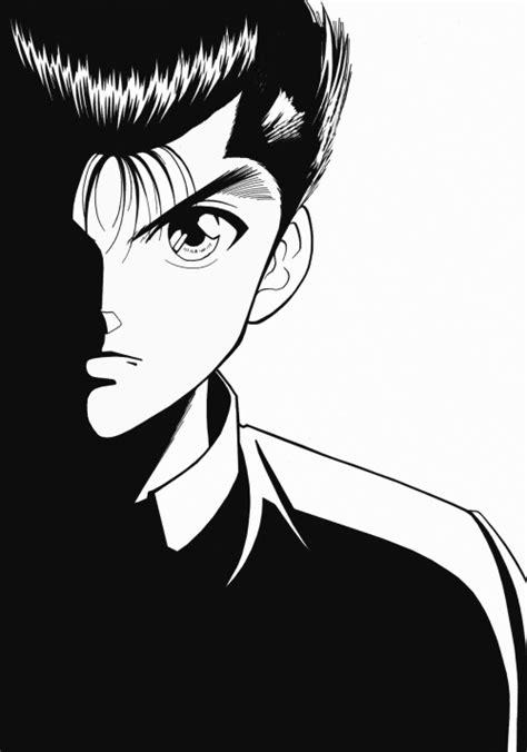 yusuke urameshi  tumblr