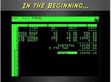 Return of the Command Line New Text Interfaces