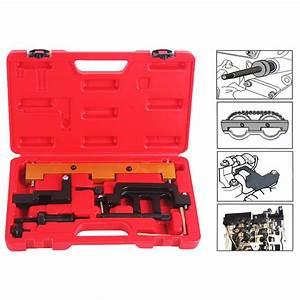 Gtk-bm01 - Bmw N42  N46 - Timing Tool Kit For Bmw Petrol Chian Motor