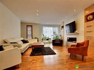 Arum Dans La Maison : salon d 39 une maison vendre sillery au qu bec ~ Melissatoandfro.com Idées de Décoration
