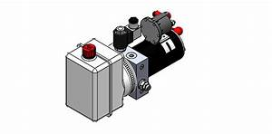 Small Hydraulic Power Packs Manufacturer   Target Hydraulics