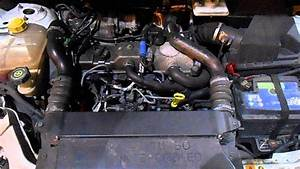 Ford Transit Connect 1 8 Tdci R3pa Engine Starts