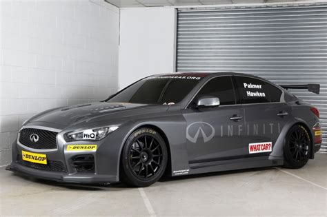 Q50 Software Update by Image Infiniti Support Our Paras Racing Q50 Race Car For