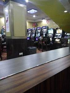 casino with slot machines in california