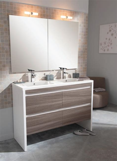 zoom sur les couleurs tendance dans la salle de bain