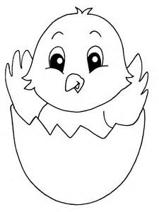 baby chick coloring pages download and print baby chick coloring - Baby Chick Coloring Pages Print
