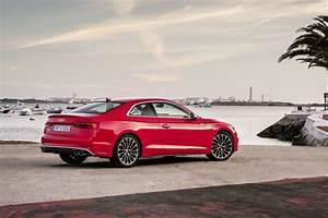 Audi A5 Coupé : 2018 audi a5 coupe convertible 2018 cars release 2019 audi pinterest audi a5 coupe a5 ~ Medecine-chirurgie-esthetiques.com Avis de Voitures