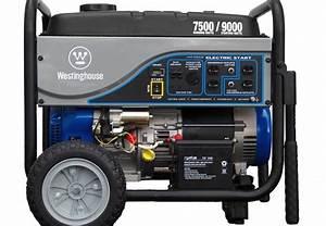 Best Generators - Buyer U0026 39 S Guide