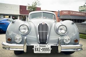 1957 Jaguar Xk140 Xk 140