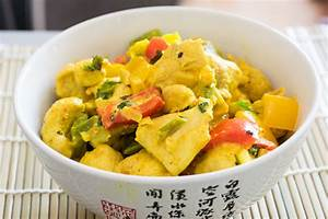 Hähnchen Curry Low Carb : blitzschnelles low carb h hnchen curry ~ Buech-reservation.com Haus und Dekorationen