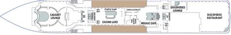 azamara journey deck 5 cabin list