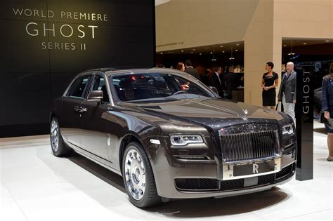Rolls Royce Ghost Picture by 2015 Rolls Royce Ghost Series Ii Picture 545084 Car