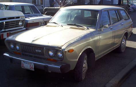 Datsun 710 Wagon by File Datsun 710 Wagon Jpg