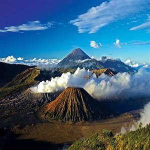 Popular Places in Java Island, Indonesia   Bromo Java Travel