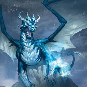 frost dragon | Screenshot for Combat Of Giants: Dragons ...