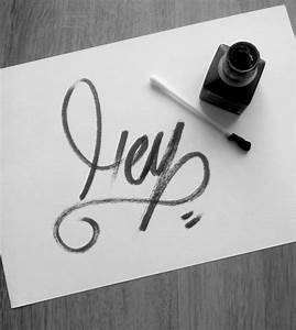 handlettering sketchbook on behance With lettering sketchbook