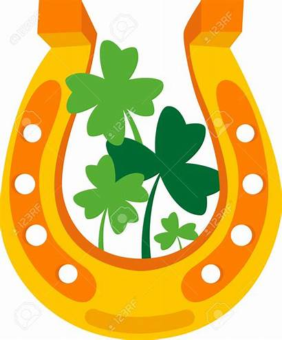 Luck Symbols Lucky Clipart Symbol Attract Cliparts