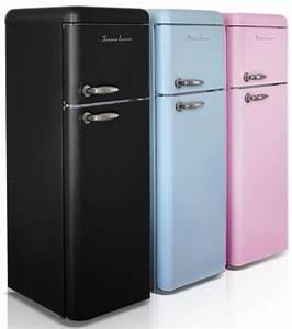 Refrigerateur Noir 1 Porte : schaub lorenz enrichit sa gamme vintage d une 9e couleur ~ Melissatoandfro.com Idées de Décoration