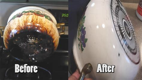 How To Remove Pots And Pans Stubborn Grease Stains $1. Big Lots Kitchen Table. Kitchen Curio Cabinets. Kid Kraft Uptown Kitchen. Green Tile Backsplash Kitchen. Kitchen Renovation Before And After. Kitchen Knife Buying Guide. Play Kitchen Toys. Kitchen Napkin Holder