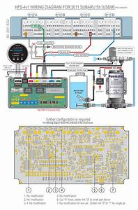 Need 2011 Sti Wiring Diagram For Aquamist Install