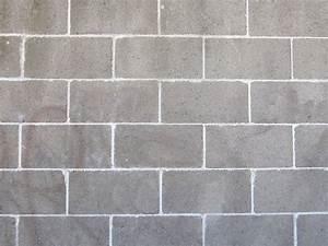 Gray Brick Patterns