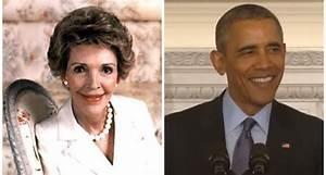 Obama to Skip Nancy Reagan's Funeral for Texas Festival ...