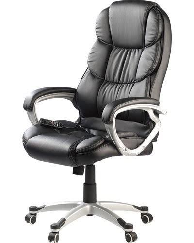 darty siege massant fauteuil de bureau massant avec roulettes et 8 programmes