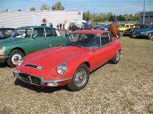 Jaguar Rouen : jaguar type e v12 1971 1975 autos crois es ~ Gottalentnigeria.com Avis de Voitures