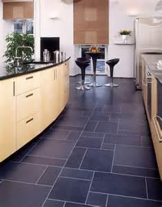 kitchen vinyl flooring ideas kitchens flooring idea ea29 european slate with mp38 meteor silver stripping by amtico vinyl