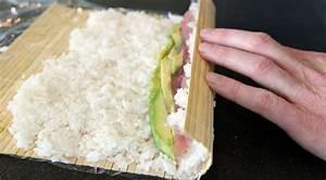 Japanisches Schlafzimmer Selber Machen : sushi so macht man die japanischen r llchen selbst sushi pinterest sushi sushi selber ~ Markanthonyermac.com Haus und Dekorationen