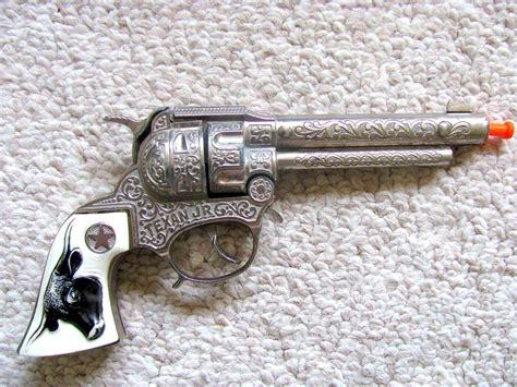 78 Best Images About Cap Guns On Pinterest