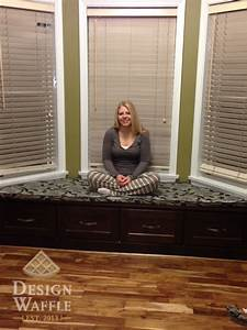 DIY Bay Window Bench Seat Plans Wooden PDF wooden work