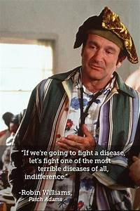 Patch Adams Movie Quotes & Sayings | Patch Adams Movie ...