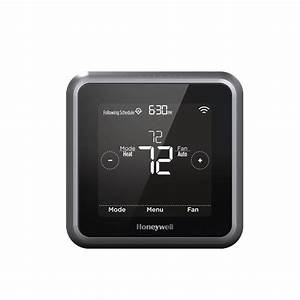 Honeywell T-series Smart Thermostats