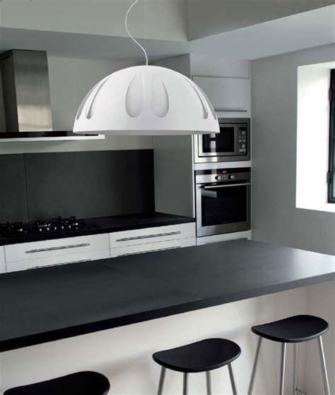 Illuminazione Cucina Moderna Progettare L Illuminazione Idealuceonline