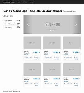 stunning bootstrap page templates images example resume With how to use bootstrap templates