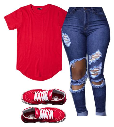 U0026quot;Untitled #69u0026quot; by tdgaaf on Polyvore featuring Vans | OOTD | Pinterest | Vans Polyvore and Clothes