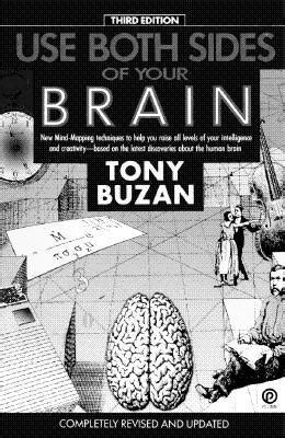 Use Both Sides of Your Brain : Tony Buzan : 9780452266032