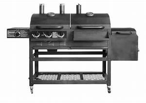 Gas Kohle Grill Kombination : gasgrill mit smoker funktion kleinster mobiler gasgrill ~ Orissabook.com Haus und Dekorationen