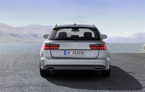 2018 Audi A6 Facelift Makes Video Debut In Avant Ultra
