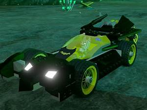 Lego Batman Batmobile : lego batman 3 batmobile vehicle free roam gameplay youtube ~ Nature-et-papiers.com Idées de Décoration