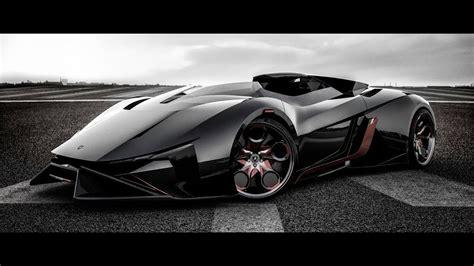 Lamborghini Future Cars [2030] Youtube