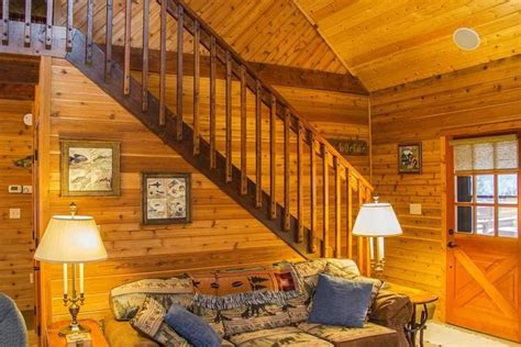 loft cabin  resorts   brainerd mn area boyd lodge