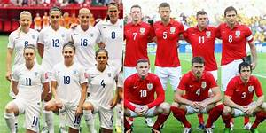 Who Said It, England Women's Footballers Or England Men's?