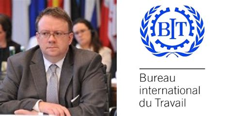 bureau international du travail entretien avec eric oechslin du bureau international du