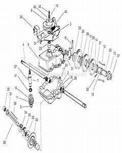 Stihl Ts420 Fuel Line Diagram