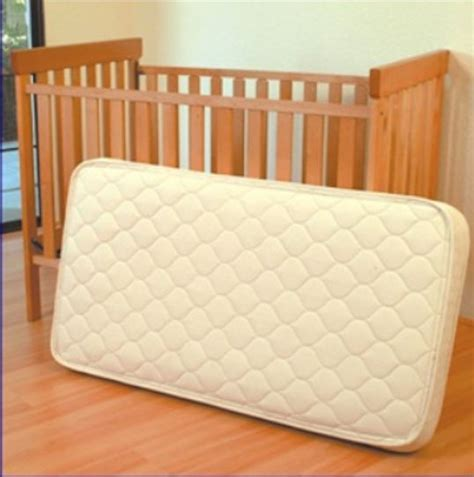 natural latex crib matresses natures country store