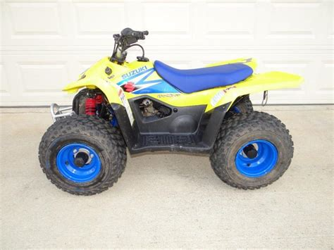 Suzuki Quadsport 50 by Suzuki Quadsport Z50 Motorcycles For Sale