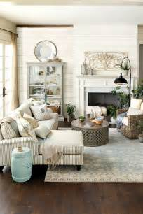design livingroom 45 comfy farmhouse living room designs to digsdigs