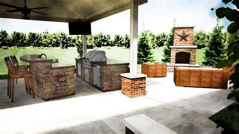 outdoor kitchen bar designs outdoor kitchen range kitchen decor design ideas 3825